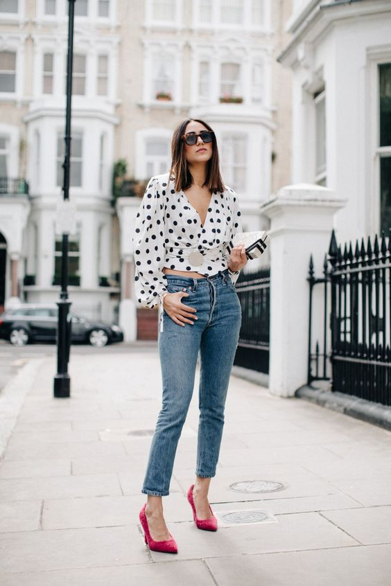 Outfits to look chic and with a lot of personality at any age