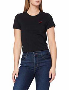 Levi's - Black t shirt