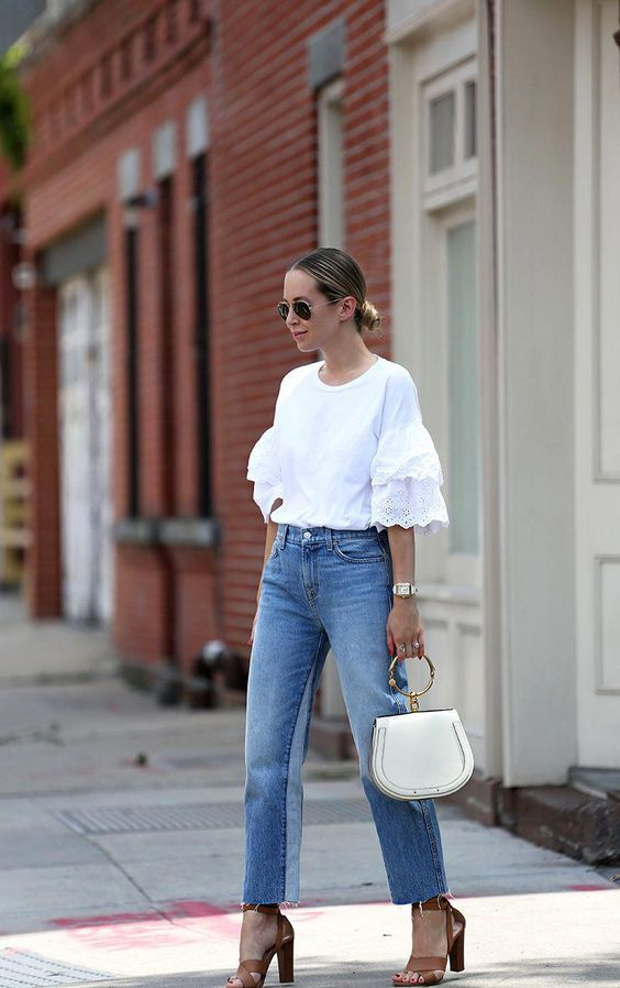 Trends in bags with short handles autumn - winter
