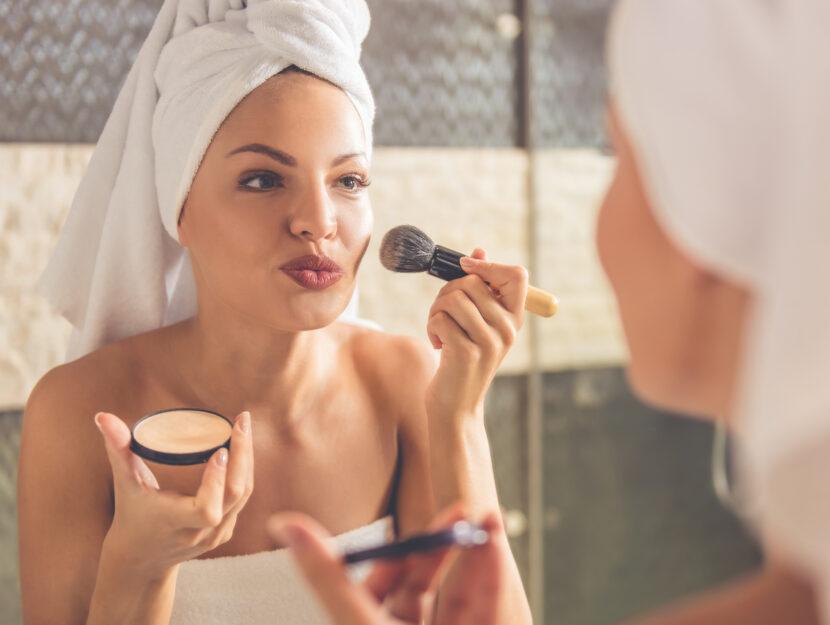 powder liquid lipstick