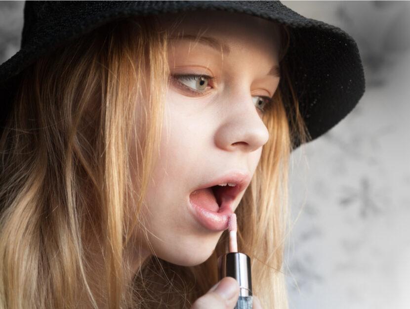 double liquid lipstick