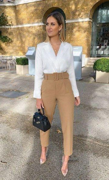 Women's troussers pants