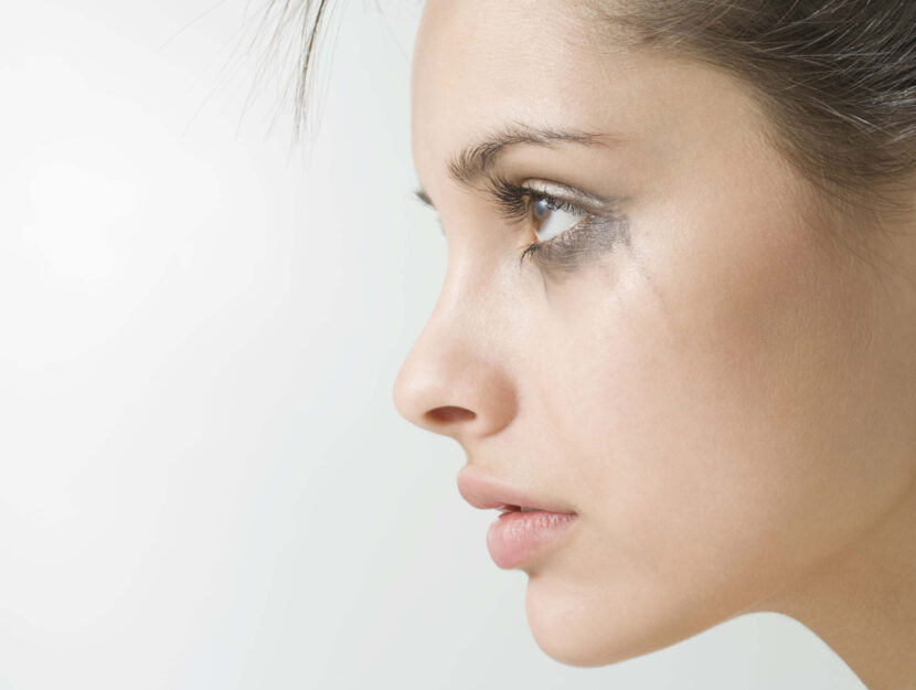 lengthen mascara lashes