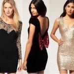 Ideas for Christmas Dresses