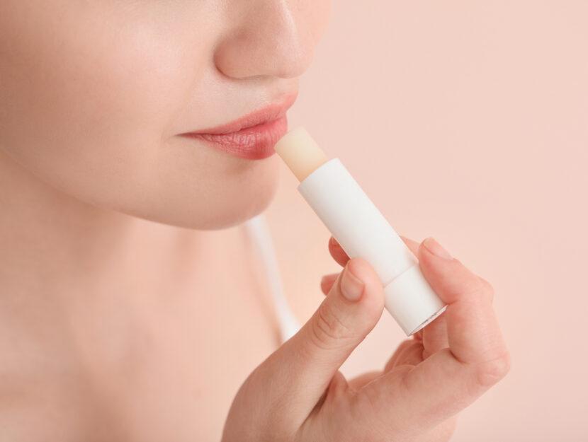 liquid lipstick lip balm