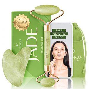 Certified jade roller