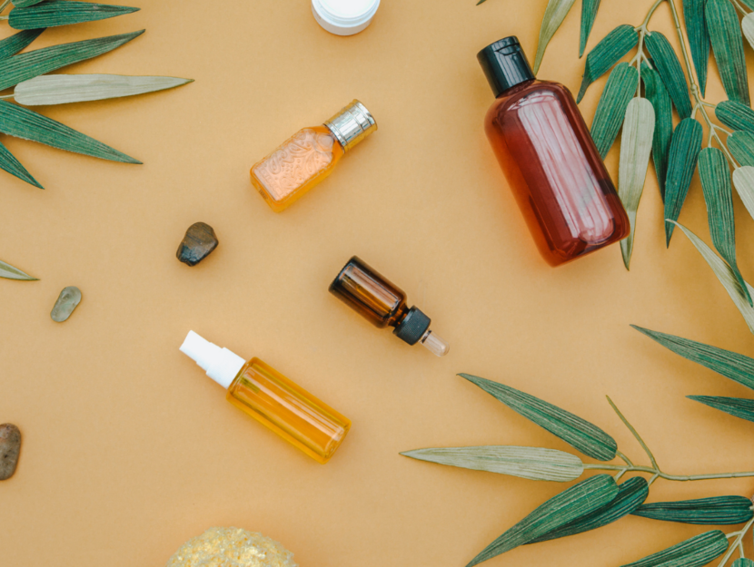 oils to be applied after hair removal