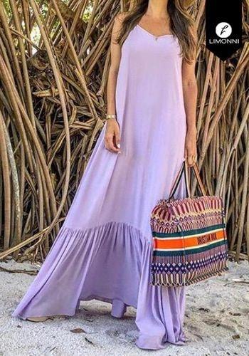 Maxi dresses for the beach