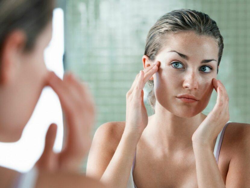 make-up base