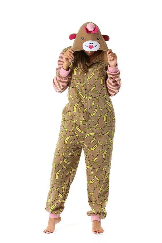Shein full body pajamas