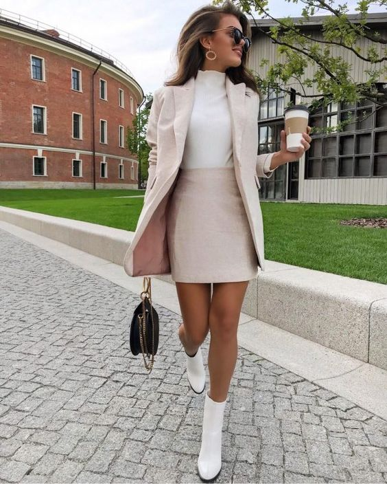 Create habits and routines to dress