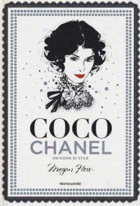 Coco Chanel.  A style icon