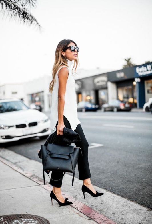 Fashion tips to look younger