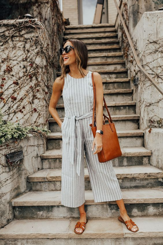 Jumpsuits in different styles
