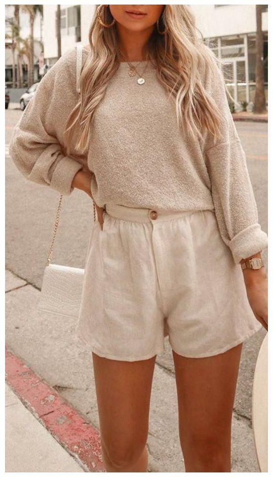 Light shorts