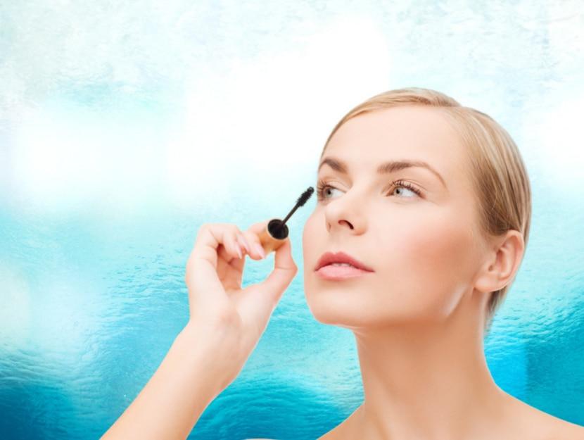 waterproof mascara