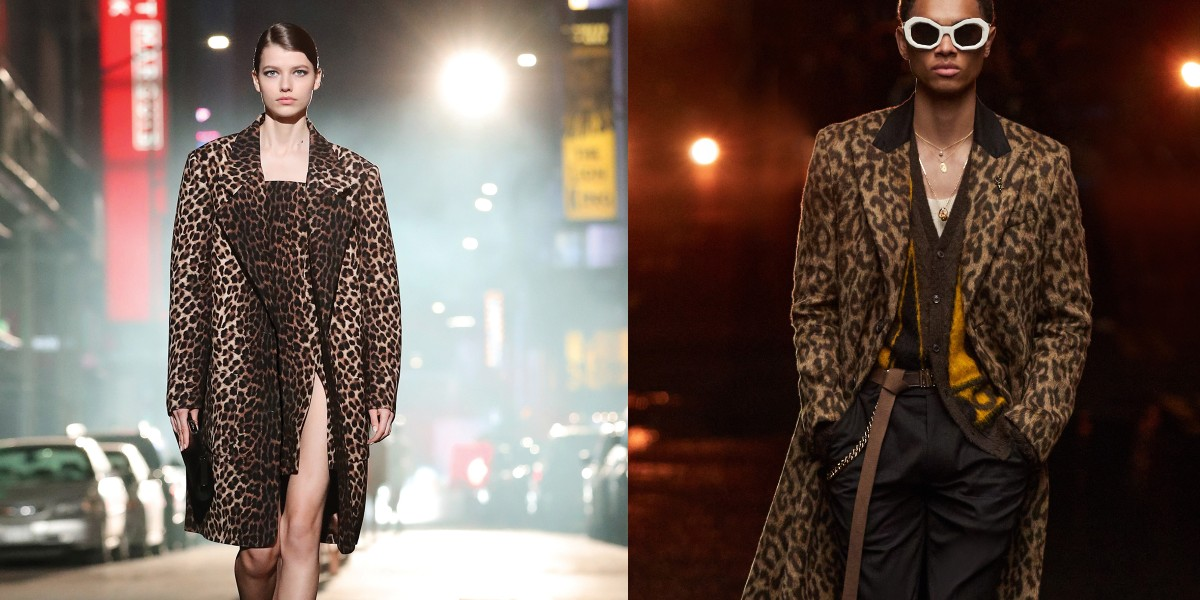 fall / winter fashion 2021/2022
