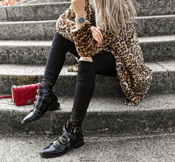 Elegant and comfortable fall shoes that are not heels