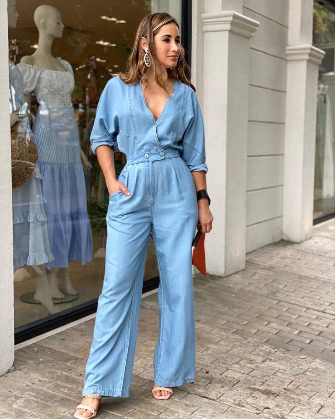 Summer clothes you should have after 30