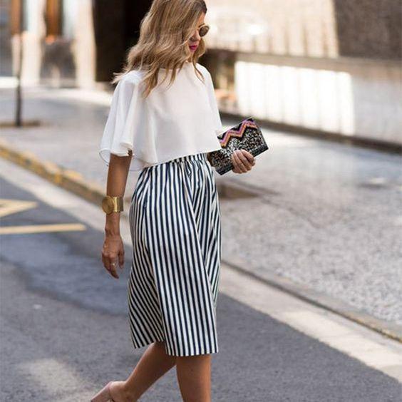 Skirt & Blouse Sets