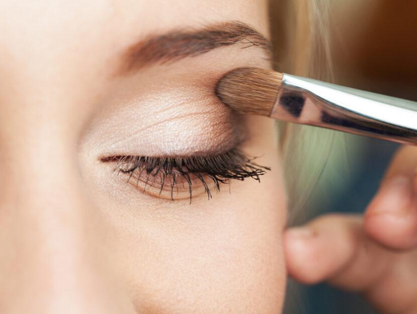 make up good eyeshadow